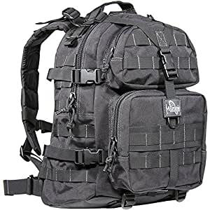 Condor-II Backpack