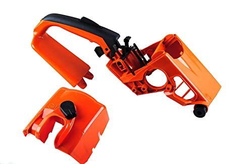 Ketofa MS230 Chainsaw Parts for Stihl Cylinder Shroud Cover 021 023 025  MS250 MS230 MS210 Rear Handle Assembly