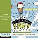 Doctor Proctor's Fart Powder Audiobook by Jo Nesbo Narrated by William Dufris