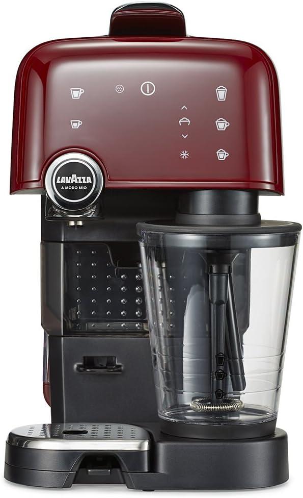 Lavazza máquina Café Fantasia, 1200 W Rubin Red: Amazon.es: Hogar
