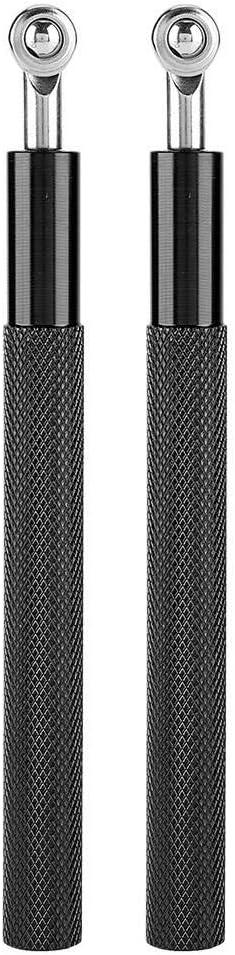 Bnineteenteam Cuerda para Saltar Velocidad con manija de aleaci/ón de Aluminio para Gimnasio Fitness Cardio Entrenamiento
