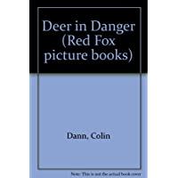 Deer in Danger (Red Fox picture books)