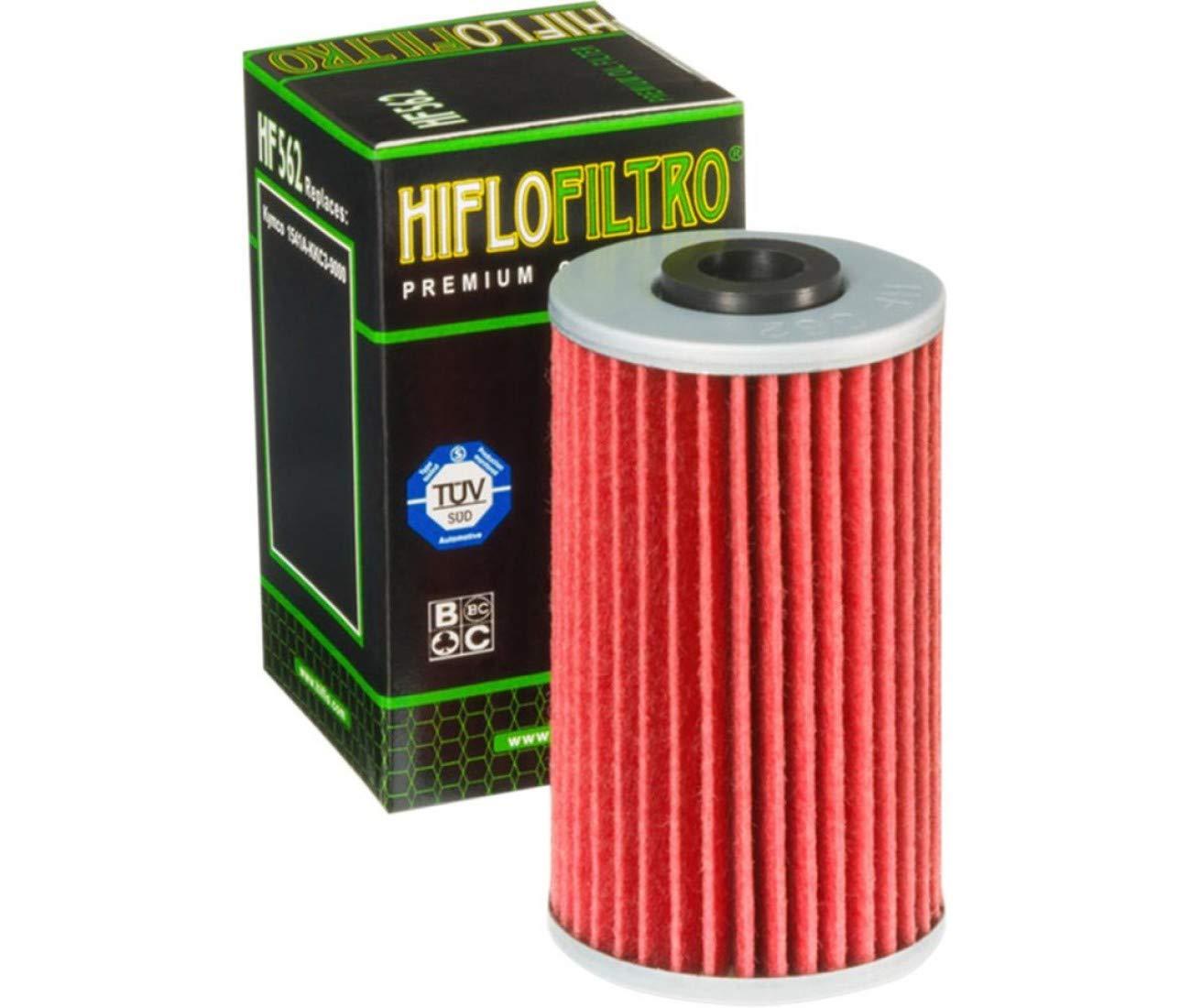 KYMCO 125 DINK IE-GRAND DINK-FILTRE A HUILE HF562
