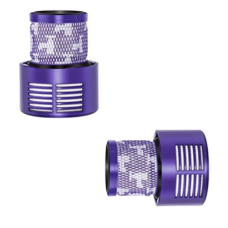 Filter Replacement for Dyson Cyclone V10 Series SV12 Vaccum