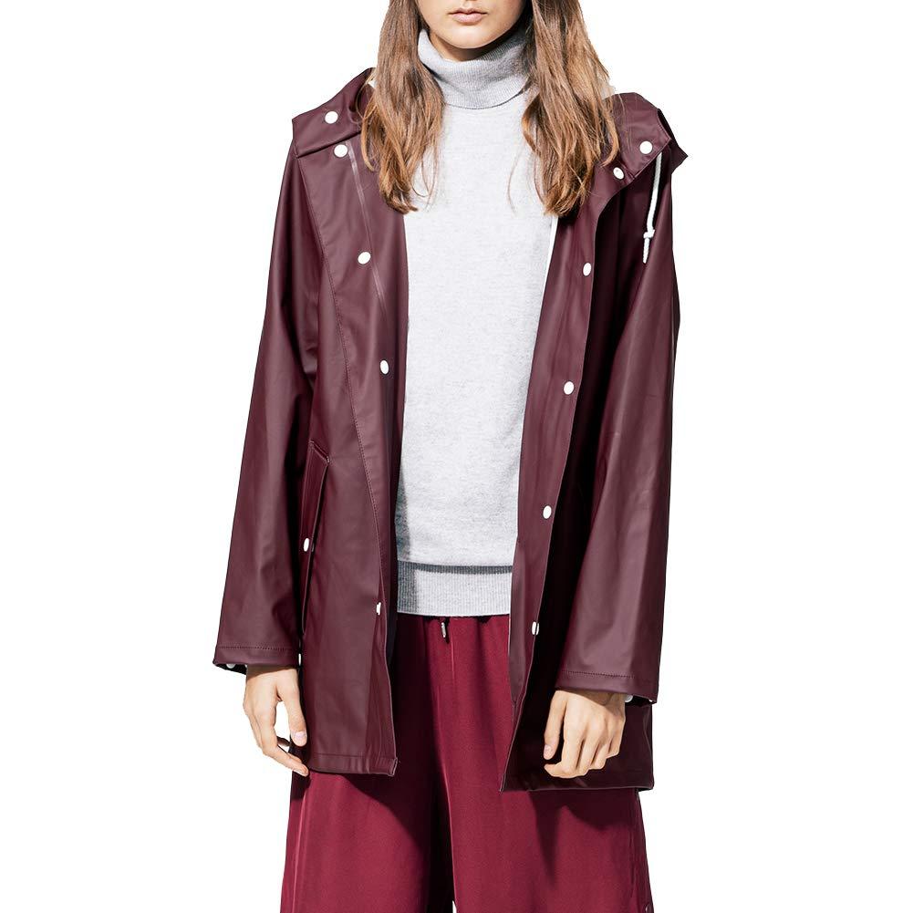 TRETORN 475563 Wings Mens Womens Hooded Rain Jacket