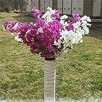 Memoirs-Decorative-Silk-Fake-Flowers-Bougainvillea-Artificial-Flower-Branch-for-Wedding-Home-Decoration-Arch-Hotel-Decor-118CmC-103Cm-Pink