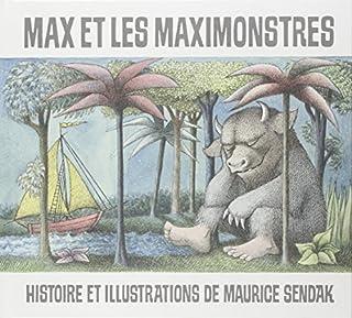 Max et les maximonstres, Sendak, Maurice