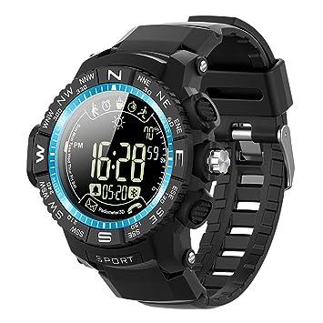 Amazon.com: Smart Watch, IP68 Smartwatch Bluetooth 4.0 ...