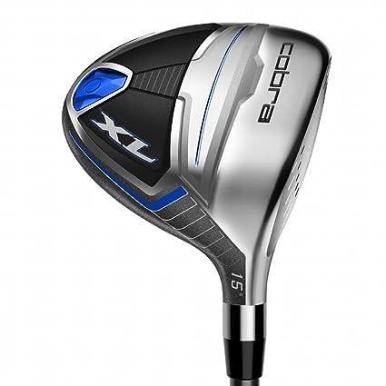 NEW Cobra Golf XL 13 Piece Complete Set w/ Bag, Irons, Driver 2017 Lite