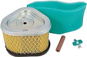 KOHLER 12 883 10 S1 Engine Air Filter With Pre-Cleaner Kit For PRO CV11 - CV16 and CV460 - CV493