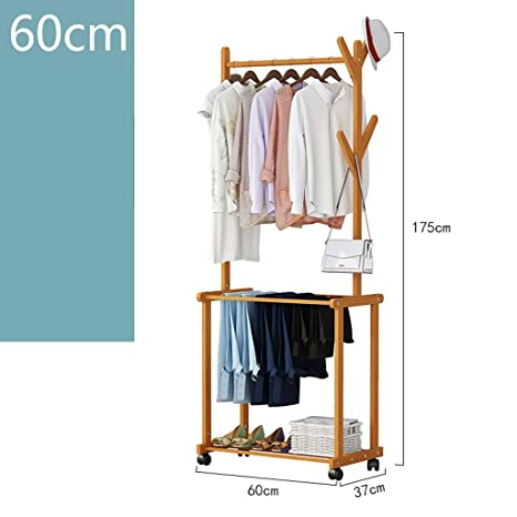 Coat rack Perchero - Colgador para sala de estar creativo ...