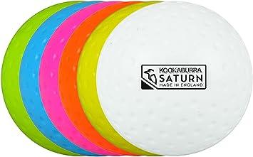 Pink) - Kookaburra Dimple Saturn Hockey Ball: Amazon.es: Deportes ...