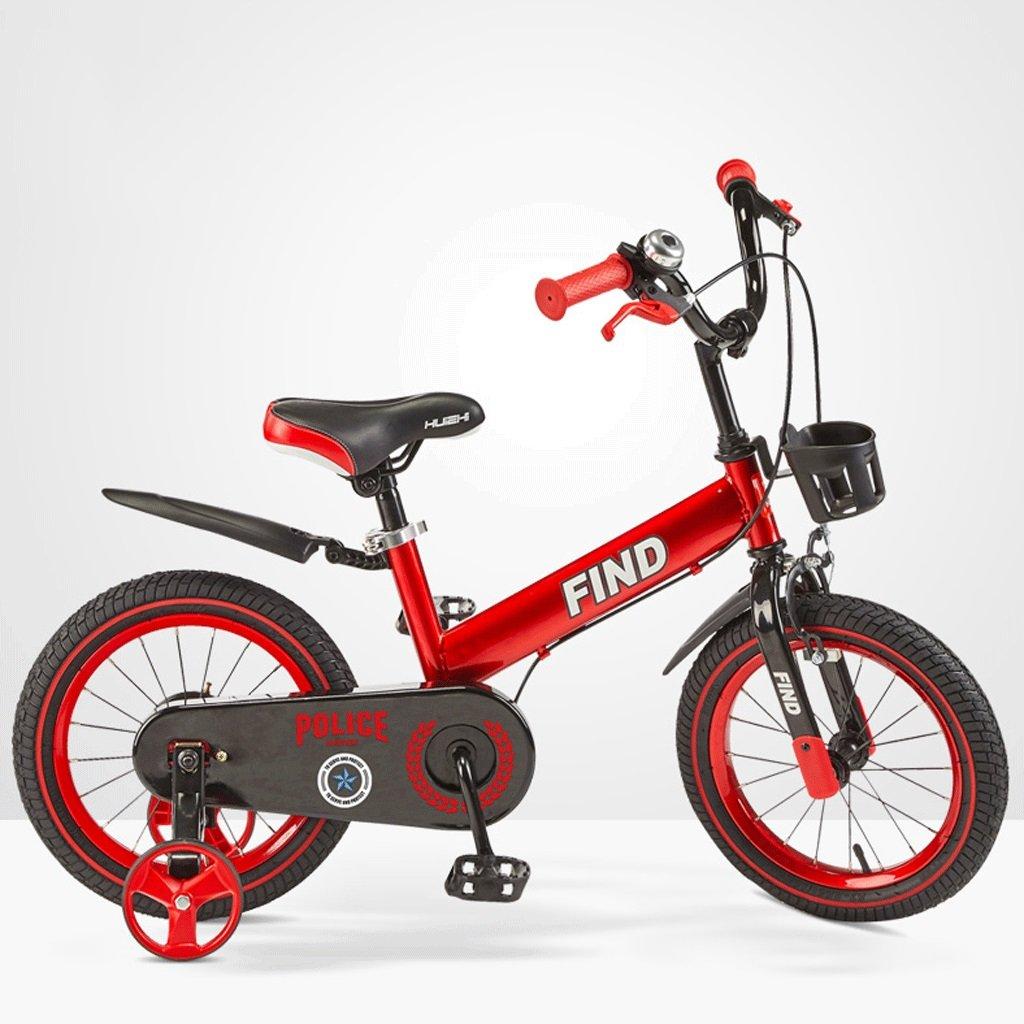 DGF 子供用自転車自転車自転車210歳の子供用自転車 (色 : C, サイズ さいず : 16 inches) B07F313FMR 16 inches|C C 16 inches