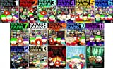 South Park Complete Seasons 1-16 Bundle by Trey Parker
