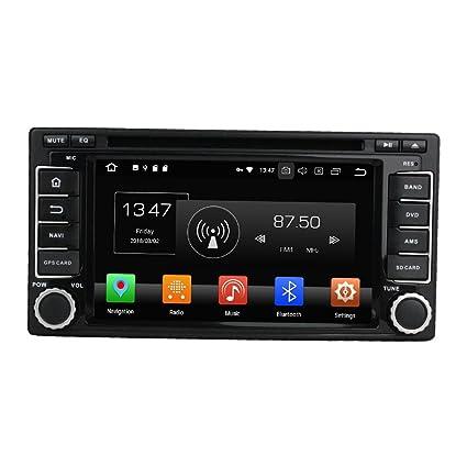 kunfine Android 8.0 Octa Core coche reproductor de DVD GPS navegación Multimedia estéreo de coche para Subaru ...