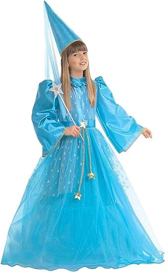 WIDMANN Costume Fata Turchese in Taglia S