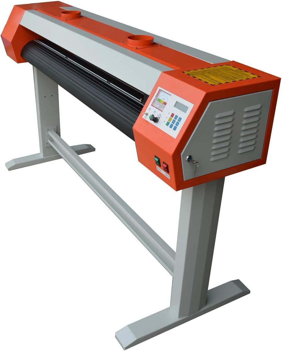 110 V cortador de Stencil tóner – Rollo 40 W tóner máquina: Amazon.es: Juguetes y juegos