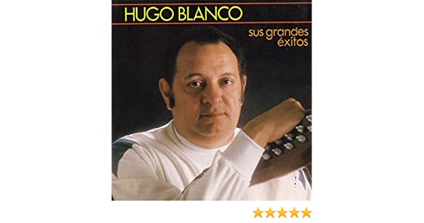 Sus Grandes Exitos by Hugo Blanco y su Conjunto on Amazon Music - Amazon.com