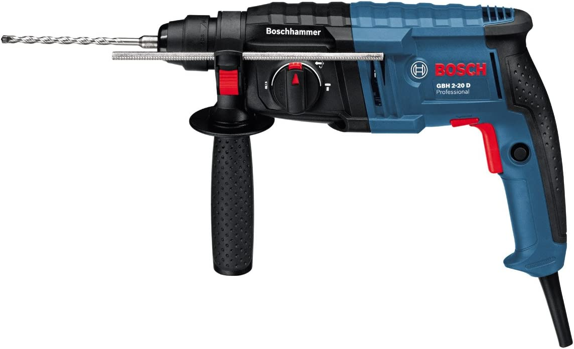 Bosch Professional GBH 2000 110v 3 Way Hammer Drill
