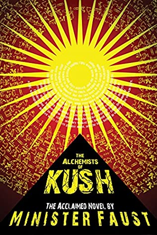 book cover of The Alchemists of Kush