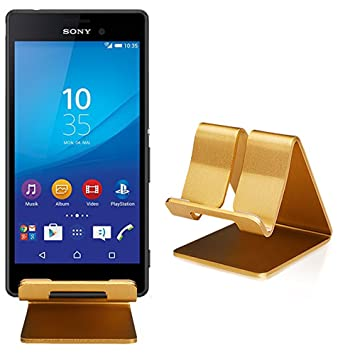 Slabo Soporte Teléfono Móvil para Sony Xperia M4 Aqua Móvil ...