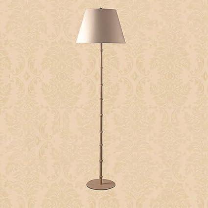 Popa Dormitorio de la lámpara de pie Lámpara de pie ...