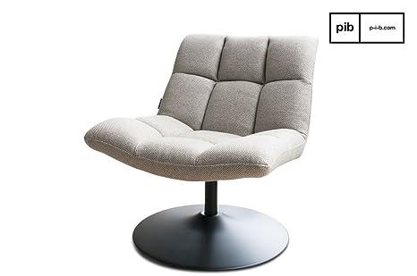 pib - Sillones - Silla de Sala diseño escandinavo Mesh, Una ...