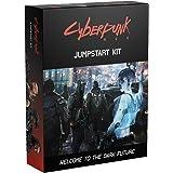 Cyberpunk Red Jumpstart Kit
