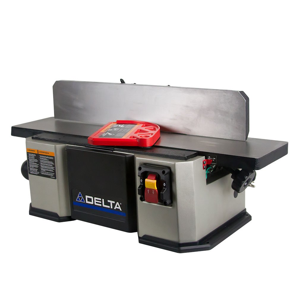 Delta Power Tools 37-071 6 Inch MIDI-Bench Jointer by Delta