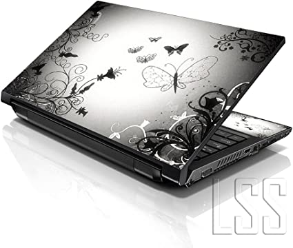 Free 2 Wrist Pad Included Lss 15 15 6 Inch Laptop Notebook Skin Sticker Cover Art Decal