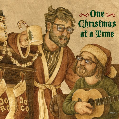 Jonathan Coulton - One Christmas At A Time - Zortam Music