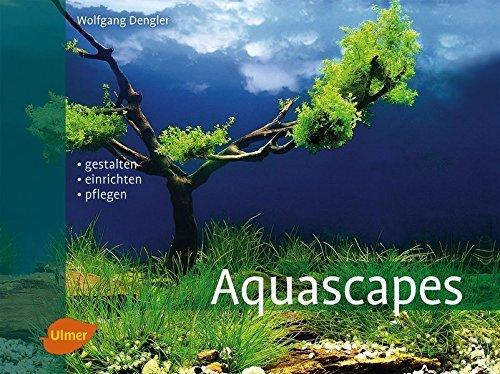 Aquascapes: Gestalten, einrichten, pflegen by Wolfgang Dengler (2013-04-29)