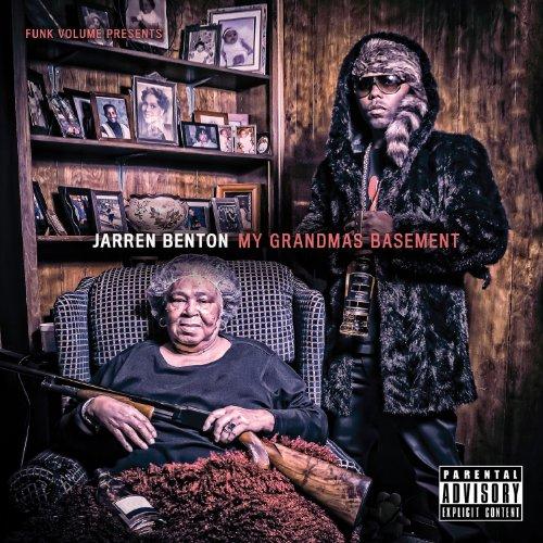 My Grandmas Basement [Explicit]