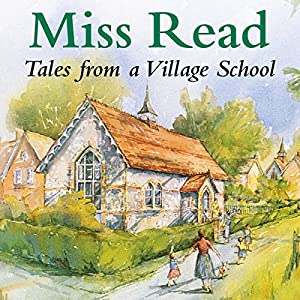 Village School Audiobook
