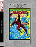 : Marvel Masterworks: Daredevil Vol. 10