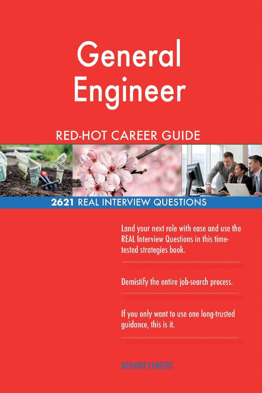 General Engineer RED-HOT Career Guide; 2621 REAL Interview Questions pdf