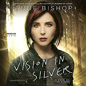 Vision in Silver Audiobook