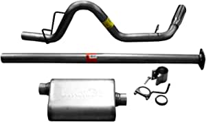 Dynomax 39447 Stainless Steel Exhaust System