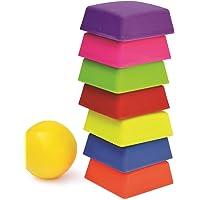"Buddyz Lagori ""Pitthu"" Traditional Activity Toy For Kids"