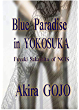Blue Paradise in YOKOSUKA 鉱物シリーズ