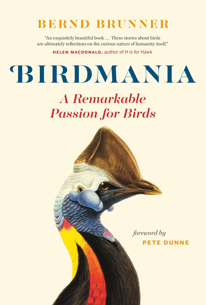 com nature writing essays books birdmania a remarkable passion for birds