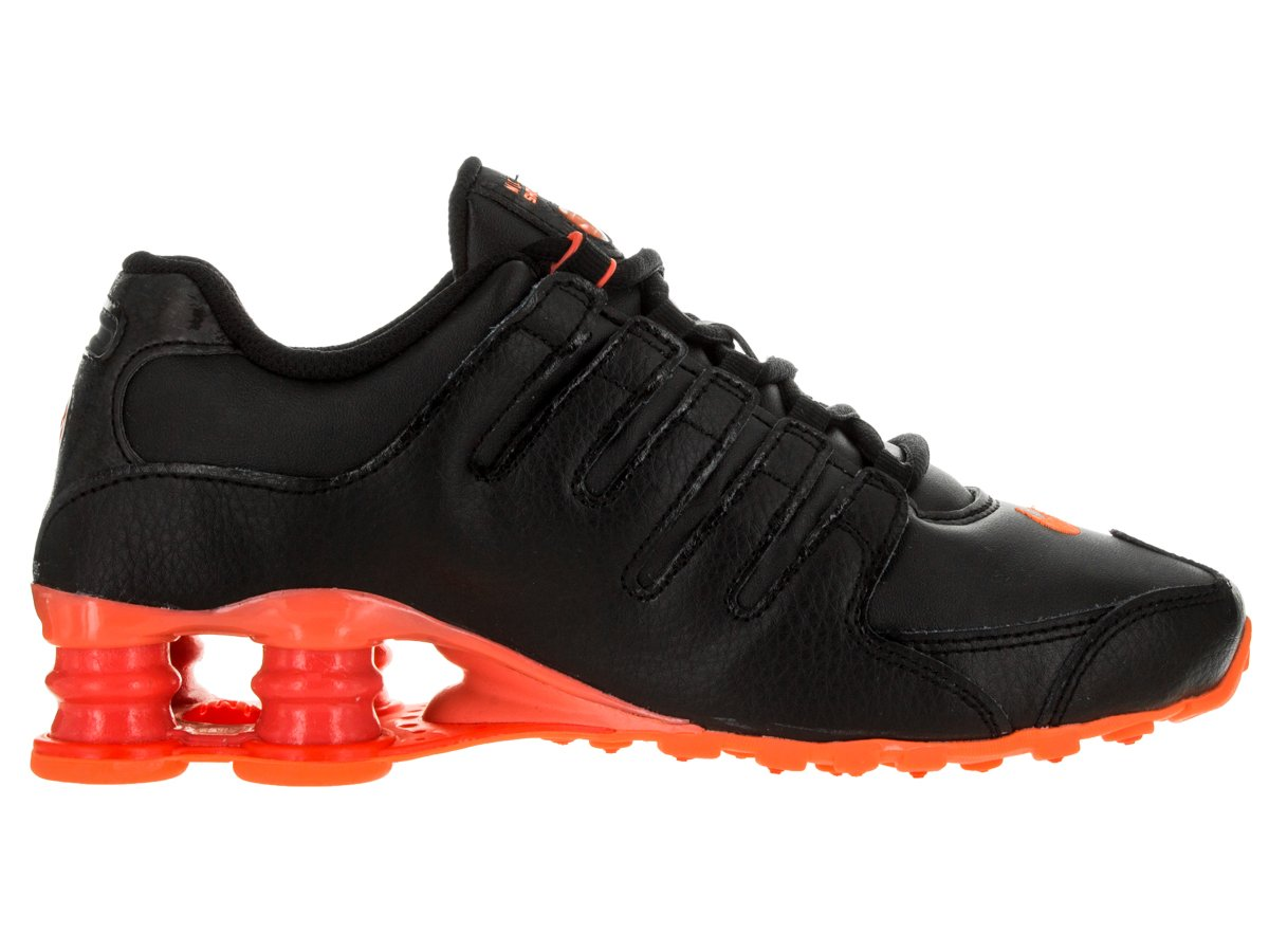 Tenis Nike Shox Avenue Se Dama 25.5 26 100% Originales 02465660c812e