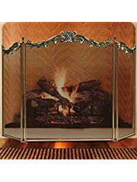 Shop Amazon.com | Fireplace Screens