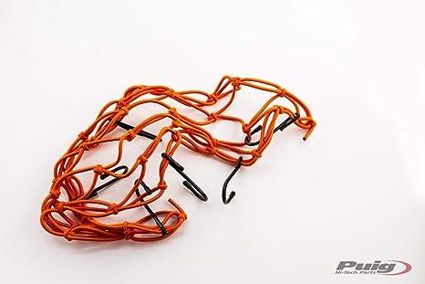 /Rete elastica Puig/ 350/x 350 mm bianco