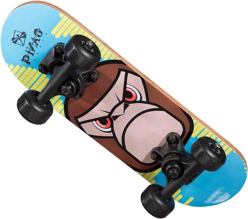 PiNAO Sports - Mini-Skateboard XXS für Kinder, kleines Kinder-Skateboard kaufen