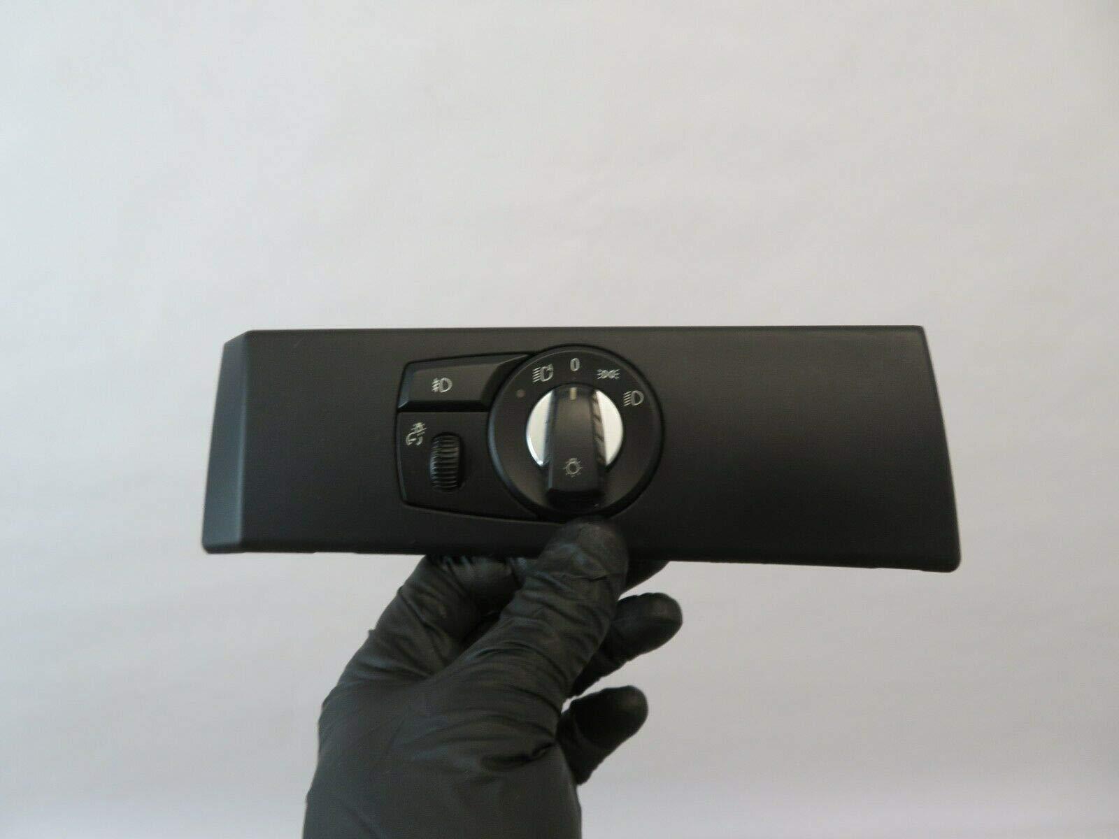 Hiscarpart #3942B 528I 535I 550I E60 ON Off Headlight Head Light LAMP Switch