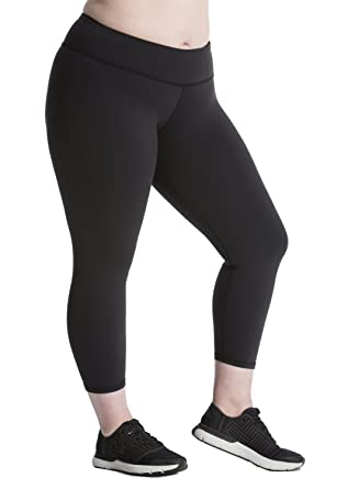 Plus Size Capri Leggings Sale - Premium Quality Women s Compression Yoga  Pants for The Curvy Girl 44617be87502