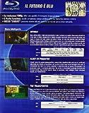 Hitman / Alien Vs. Predator / The Transporter (3 Blu-Ray) - IMPORT