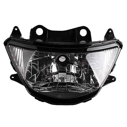 Amazon.com: Front Headlight Head lamp light Assemblies For ...