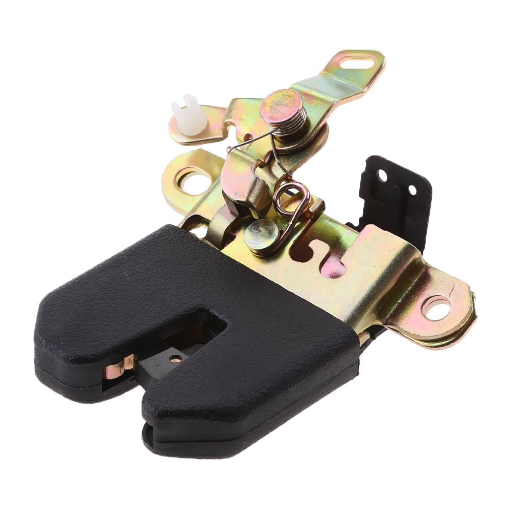 MagiDeal Trunk Latch Assembly Replaces 3B5827505M for Volkswagen Passat VW Sedan 1998-2005